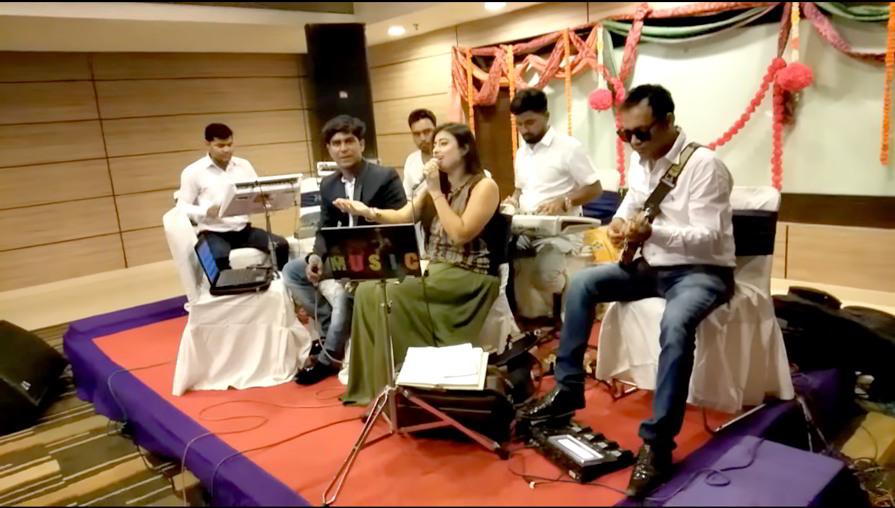 Mata Ka Jagran Party Organiser Delhi